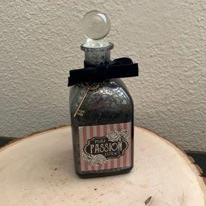 Pure Passion Extract Ashland Halloween Bottle